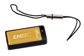 Clé USB CLUSB 16GO S300 Emtec