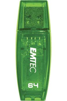 Clé USB Emtec USB 2.0 64GB C410