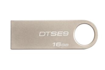 Clé USB Kingston Clé USB KINGSTON DATA TRAVELER DTSE9H - 16GB