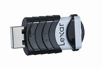 Clé USB V30 64 GB USB 2.0 Lexar