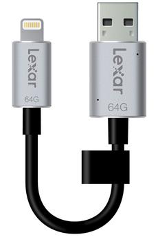 Clé USB OTG C20I 64GO Lexar