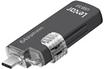 Clé USB Clé USB M20c OTG 64 Go type C et USB 3.0 Lexar