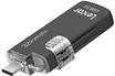 Clé USB Clé USB M20C OTG 32 Go : type C et USB 3.0 Lexar