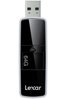 Clé USB P20 USB 3.0 64 GO Lexar