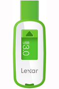 Lexar JumpDrive S23 32 Go USB 3.0