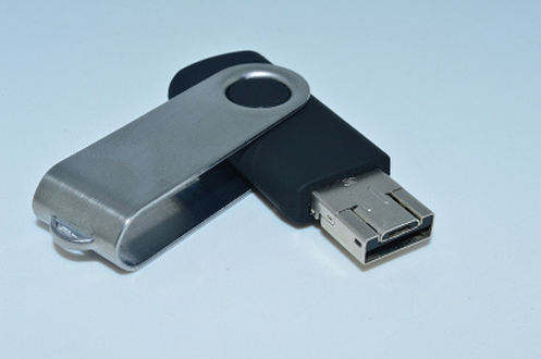 Clé USB USB 2.0 MR931 16 GO Media Range