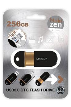 Clé USB Clé USB OTG 256 Go MobiZen Mobizen
