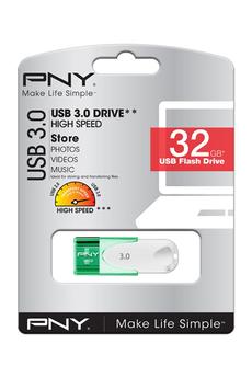 Clé USB USB 3.0 PIXUM 32 GO Pny