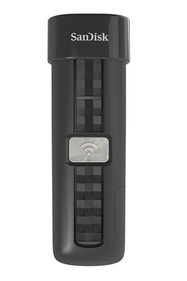 Sandisk Connect™ Wireless Flash Drive Clé WiFi 16 Go