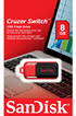 Sandisk CRUZER 8GO USB 2.0 photo 3