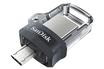 Sandisk OTG DUAL DRIVE M3 32GB photo 2