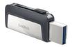 Clé USB DUAL TYPE C 64GB Sandisk