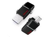 Clé USB Sandisk OTG DUALDRIVE 16 GB