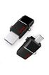 Clé USB OTG DUALDRIVE 64G Sandisk