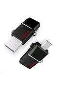 Clé USB Sandisk OTG DUALDRIVE 64G