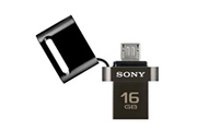 Sony Double connecteur USB / MICRO USB 16GO