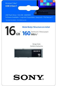 Clé USB SERIE W 3.1 16GB Sony