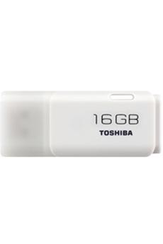 Clé USB CLE USB 2.0 TRANSMEMORY U202 16GB Toshiba
