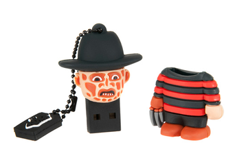 Clé USB 8GB FREDDY USB2.0 Tribe