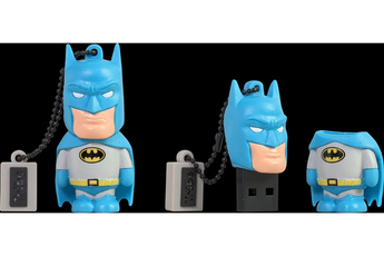 Clé USB BATMAN 8GB USB 2.0 Tribe