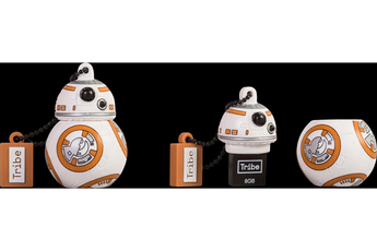 Clé USB STARS WARS BB8 8GO USB2 Tribe