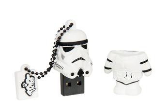 Clé USB STARWARS STORMTROOPER 8GO USB 2.0 Tribe