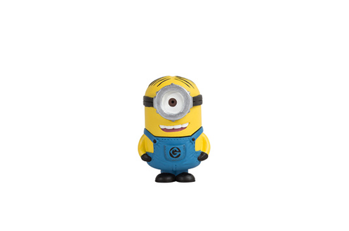 cl usb tribe stuart cle usb 8gb minion stuart 8gb. Black Bedroom Furniture Sets. Home Design Ideas