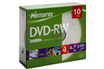 Memorex 10 DVD-RW photo 1