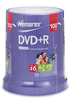 Memorex DVD+R 4,7GB 16X SP 100 photo 1