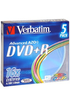 Verbatim 5 DVD+R photo 1