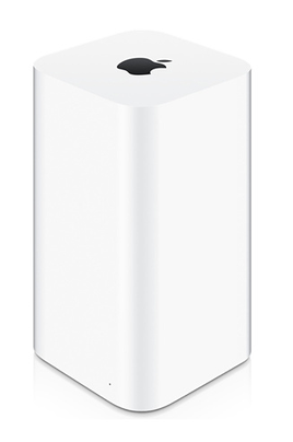 AIRPORT TIMECAPSULE 2TO