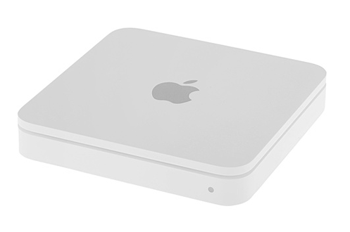 Apple Time Capsule 2 To ETHERNET / WIFI