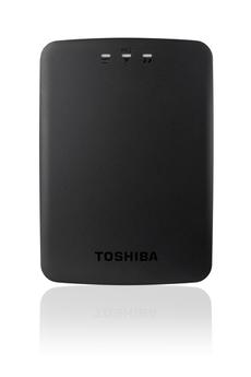 "Disque dur réseau CANVIO AEROCAST 2.5"" 1TO Toshiba"