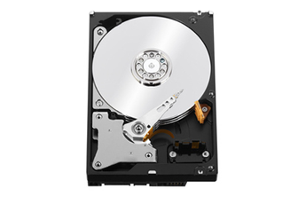 Disque dur interne DDIN RED NAS 2TB Western Digital