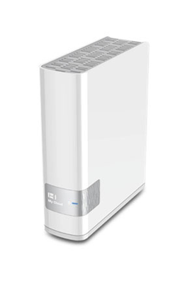 Western Digital My Cloud 2To Ethernet / USB 3.0
