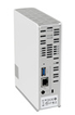 Wd My Cloud 2To Ethernet / USB 3.0 photo 3