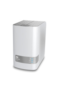 Western Digital MY CLOUD MIRROR 6TO
