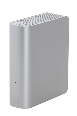 Western Digital My Book Studio 2 To USB 2.0 / FIREWIRE 800