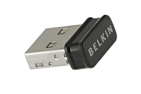 Clé WiFi / dongle WiFi Belkin SURF N150 F7D1102AZ (1314084)