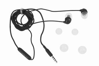 Kit piéton pour téléphone mobile KIT SHE3515 NOIR Philips