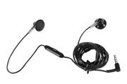 Kit piéton pour téléphone mobile Philips KIT PIETON ECOUTEURS NOIR