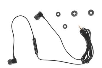 Kit piéton pour téléphone mobile KIT HS130 NOIR Samsung