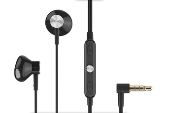 Kit piéton pour téléphone mobile KIT PIETON NOIR STH30 Sony