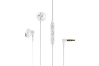 Kit piéton pour téléphone mobile KIT PIETON BLANC STH30 Sony