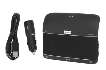 Kit main-libre / Kit Bluetooth HD JABRA FREEWAY Jabra