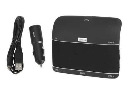 kit main libre kit bluetooth jabra hd jabra freeway darty. Black Bedroom Furniture Sets. Home Design Ideas