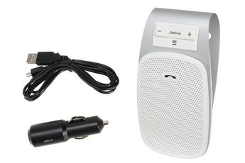 Kit main-libre / Kit Bluetooth JABRA DRIVE BLANC Jabra