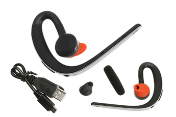 Kit main-libre / Kit Bluetooth OREILLETTE BLUETOOTH STORM NOIR Jabra