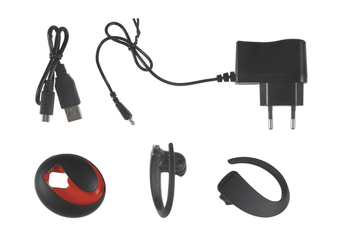 Kit main-libre / Kit Bluetooth OREILLETTE BT STONE3 Jabra