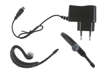 Kit main-libre / Kit Bluetooth OREILLETTE BT WAVE Jabra